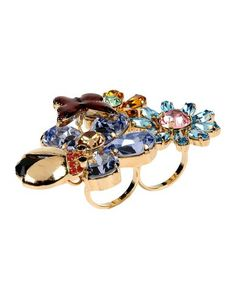 Кольцо Dolce & Gabbana