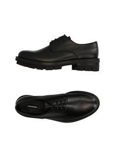 Обувь на шнурках Dsquared2