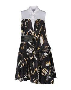 Платье до колена Kenzo