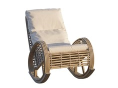 Кресло-качалка Skyline