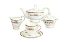 """Чайный сервиз 17 предметов на 6 персон """"Наслаждение"""" Narumi"""