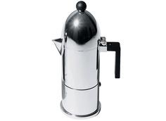 """Кофеварка для эспрессо """"la cupola"""" Alessi"""