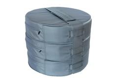 "Подушка на пол ""Sky Blue"" (3шт) Fresca Design"