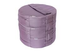 """Подушка на пол """"lupin"""" (3шт) Fresca Design"""