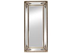 """Напольное зеркало в раме """"Roberto Silver"""" Art Zerkalo"""