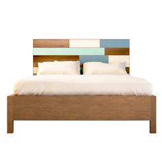 """Кровать """"Aquarelle"""" Etg Home"""