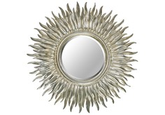 "Зеркало ""Sunshine Silver"" Art Zerkalo"
