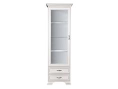 "Шкаф с витриной ""Tiffany"" Анрэкс"