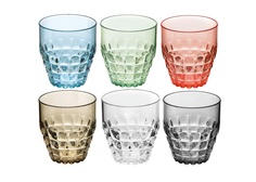 "Набор стаканов ""Tiffany"" (6шт) Guzzini"