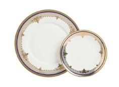 "Комплект тарелок ""Wander"" D&G"
