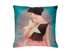 Декоративная подушка «Мисс Звезда» Object Desire