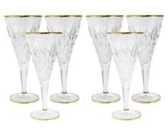 """Набор бокалов для вина """"Энигма"""" (6 шт) Same"""