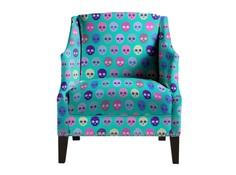 """Кресло """"Creamy"""" Icon Designe"""