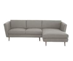 Диван «Jaya Sectional» ​Soft Day​