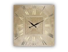 """Часы настенные """"Twinkle Qu"""" Shape"""