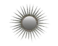 Зеркало «Солнце» Wonderwood