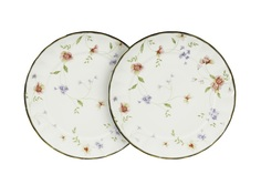 """Набор тарелок """"Флёр"""" (2шт) Colombo"""