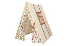 """Палатка """"Домик Альвы"""" Helgi Home"""