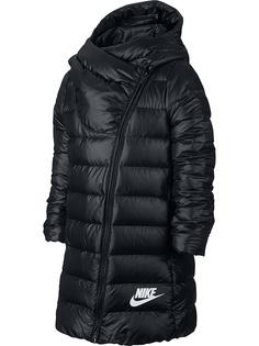 Пуховики Nike
