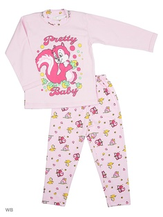 Пижамы Babycollection