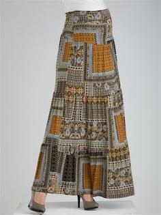 Юбки Budumamoy