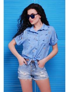 Рубашки Fashion Up