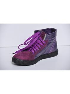 Ботинки Теллус