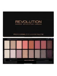 Тени MakeUp Revolution