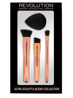 Кисти косметические MakeUp Revolution