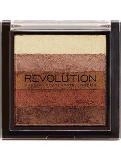 Хайлайтеры MakeUp Revolution