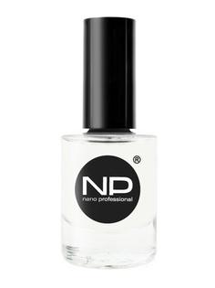 Лаки для укрепления и роста ногтей Nano Professional