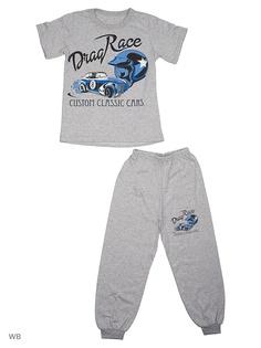 Пижамы Babycollection