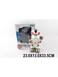 Роботы VELD-CO