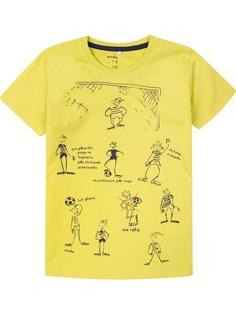 Футболка Endo