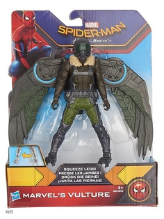 Фигурки-игрушки Spider-Man