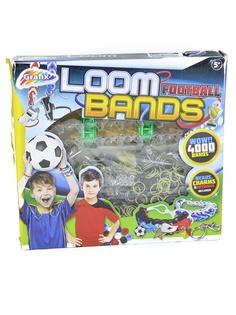 Наборы для поделок Loom Bands