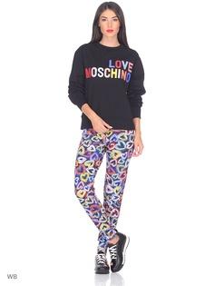 Брюки Love Moschino
