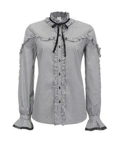 Рубашки PINKO
