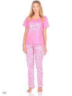 Пижамы ModaGrata