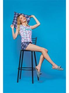 Пижамы INDEFINI