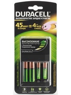 Зарядные устройства DURACELL