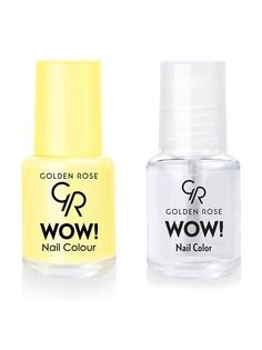 Лаки для ногтей Golden Rose..