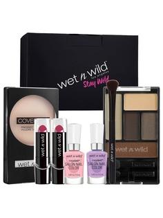 Наборы декоративной косметики Wet n Wild