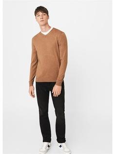 Пуловеры MANGO MAN