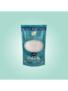 Соль для ванн Health & Beauty