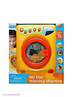 Игровая техника PlayGo
