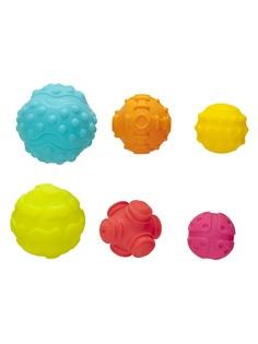 Мячики Playgro