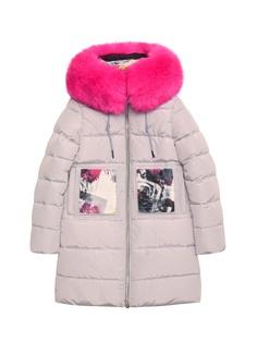 Пальто DONILO