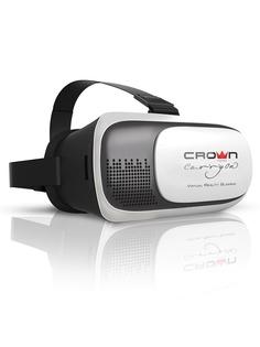 Виртуальные очки CROWN