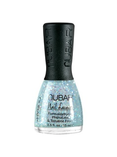 Лаки для ногтей Nubar